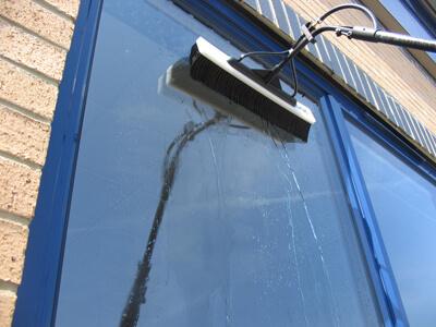 Window Cleaners Aberdeen
